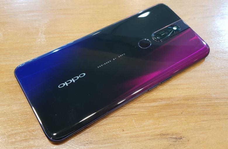 970 Ide Desain Oppo F11 Pro HD Unduh Gratis