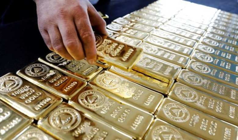 emas perhiasan dan emas batangan, perbandingan perhiasan dan emas