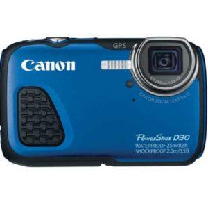 kamera pocket underwater terbaik, kamera bawah air terbaik