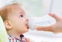 makanan yang aman bagi gigi anak