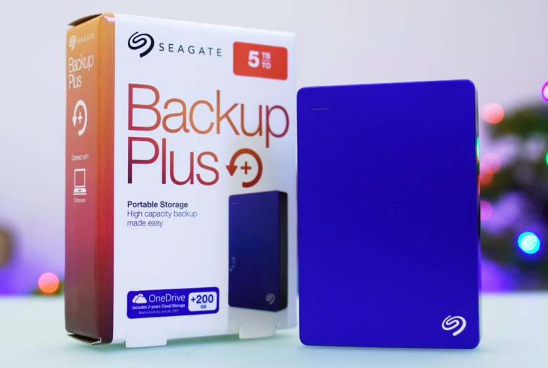 review hard disk seagate backup plus 5tb, kelebihan seagate backup plus 5tb, keunggulan seagate backup plus 5tb