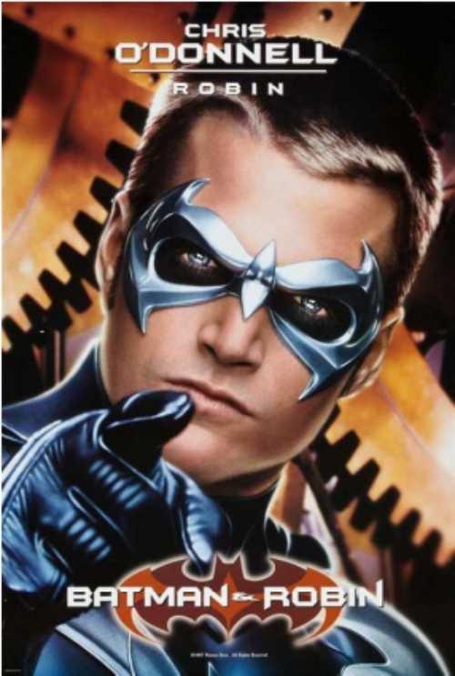 Daftar Film Batman: 9 Urutan Film Batman dari 1989 Hingga ...