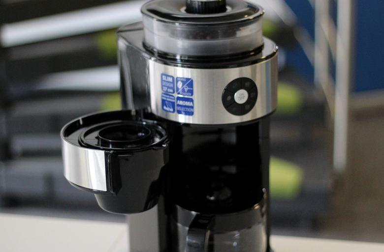 kelebihan coffee maker severin ka 4811, kekurangan coffee maker severin ka 4811