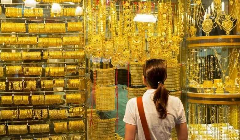 perbedaan emas perhiasan dan emas batangan
