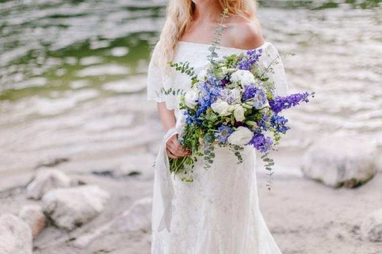 tren pernikahan