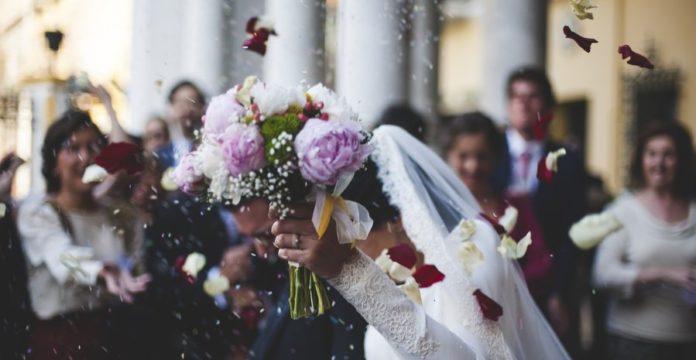 tren pernikahan 2019, inspirasi pernikahan, tren wedding terbaru