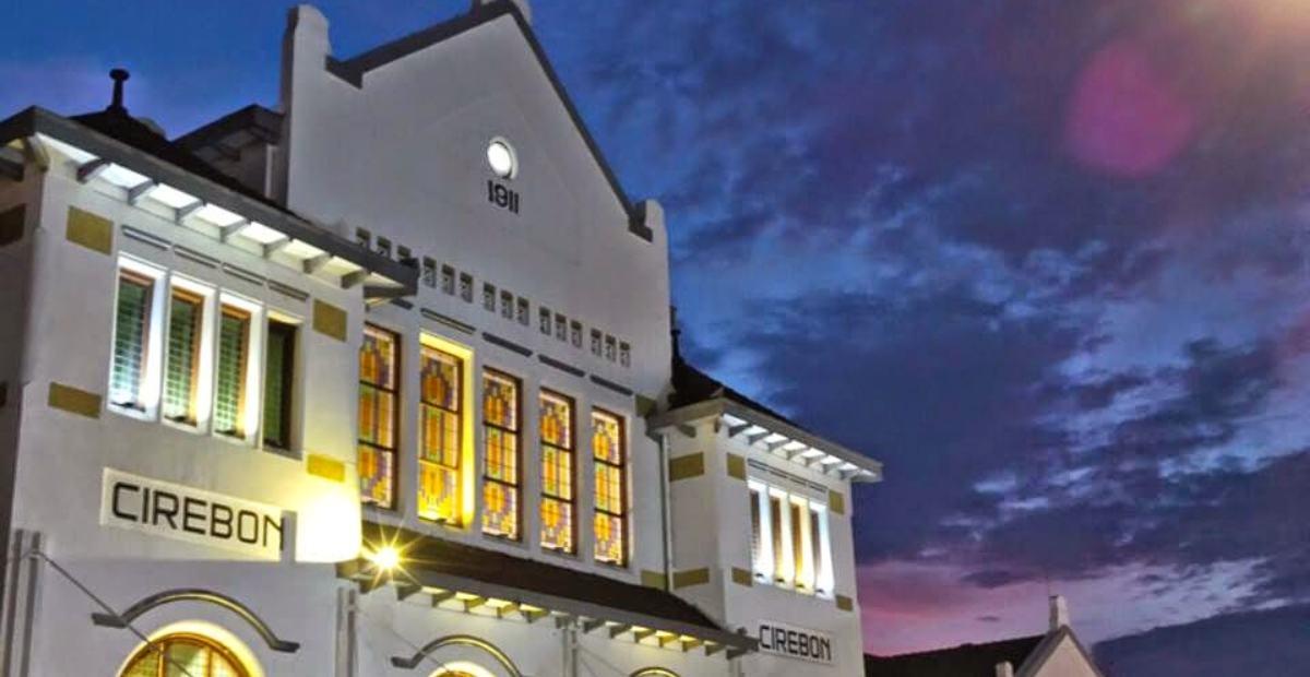 Inilah Tempat Wisata Sejarah Kota Cirebon Terbaik dan Terpopuler