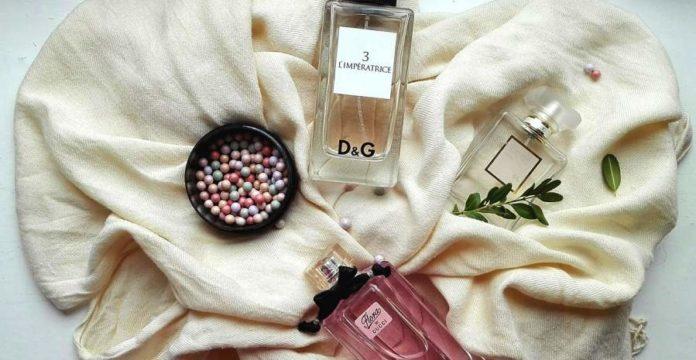 perbedaan parfum edp, edt, mist dan cologne