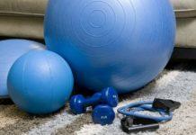 alat olahraga di rumah, olahraga di rumah, gym di rumah, olahraga yang bisa dilakukan di rumah