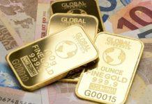 emas perhiasan dan emas batangan, perbandingan perhiasan dan emas, perbedaan emas perhiasan dan emas batangan