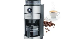 review coffee maker severin ka 4811, kelebihan coffee maker severin ka 4811, kekurangan coffee maker severin ka 4811