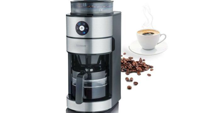 review coffee maker severin ka 4811, kelebihan coffee maker severin ka 4811, kekurangan coffee maker severin ka 4811