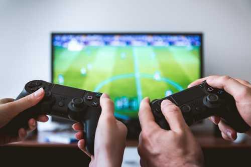 manfaat bermain game menghilangkan stres