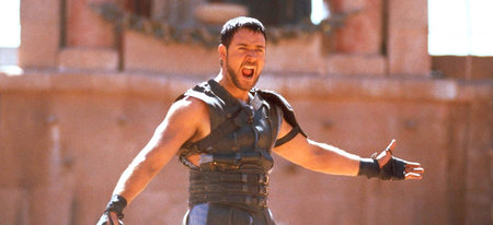 film kolosal the gladiator