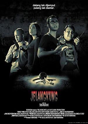 film horo indonesia terbaik jelangkung