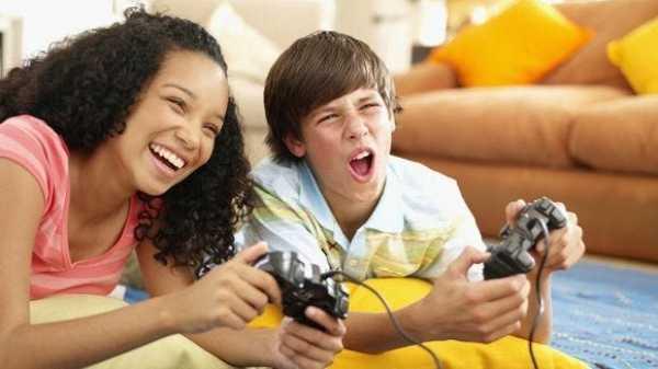 manfaat bermain game memperbaiki mental