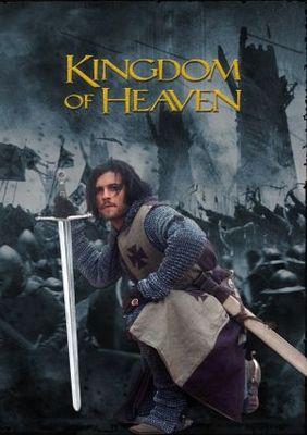 film perang kolosal kingdom of heaven