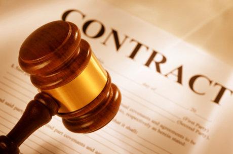 kontrak pinjam meminjam uang