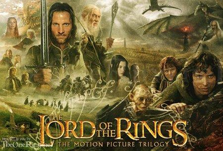 film kolosal terbaik lord of the ring