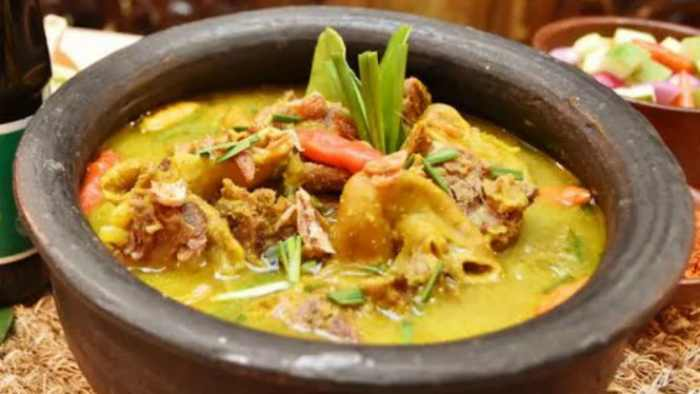 15 Makanan Khas Cirebon Lezat Yang Wajib Dicicipi Tokopedia Blog