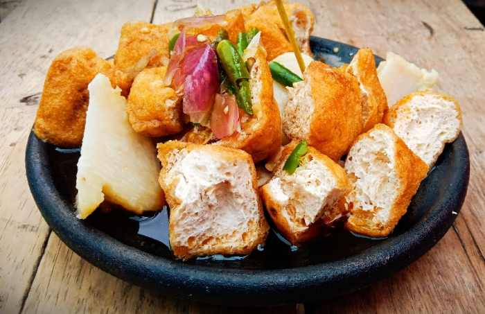 Mencicipi 15 Kuliner Khas Cirebon Paling Populer