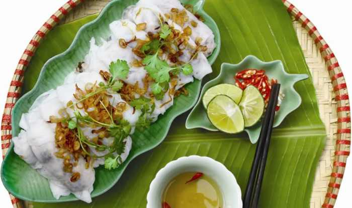 9 Makanan Khas Vietnam Dengan Cita Rasa Unik Tokopedia Blog