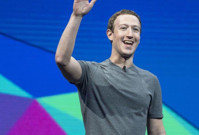mark zuckerberg menjadi salah satu orang terkaya dunia