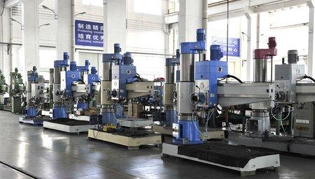 mesin pabrik bisa dijadikan sebagai jaminan kredit