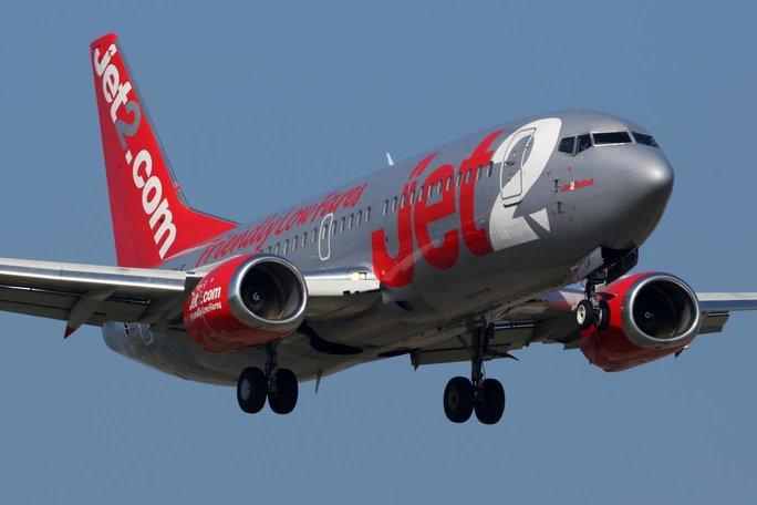 pesawat sebagai barang jaminan kredit