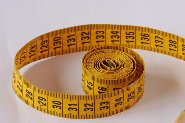 ukuran cincin dapat diketahui dengan pita ukur