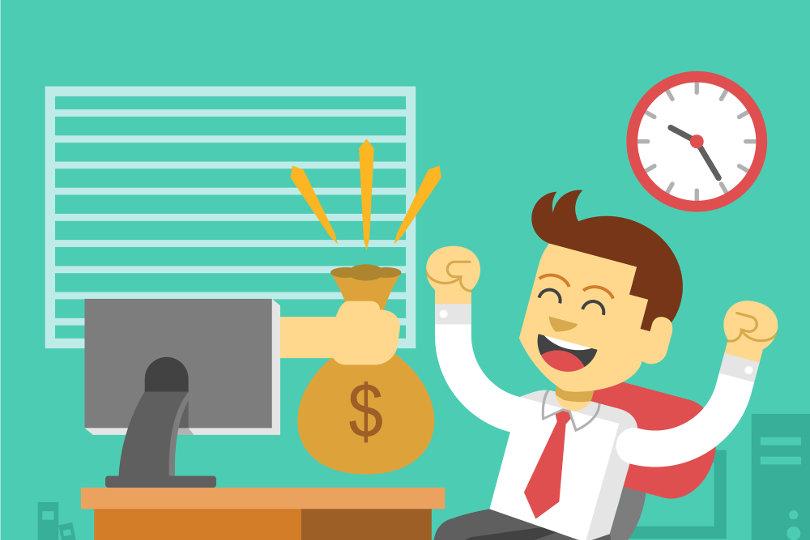 pinjaman online dan pinjaman rentenir