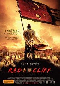 film kolosal cina terbaik, red cliff