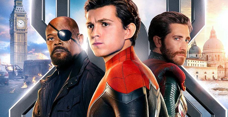 Urutan Film Spider Man Dari Amazing Spider Man Ke Far From Home