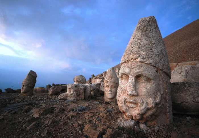 Destinasi Wisata di Turki