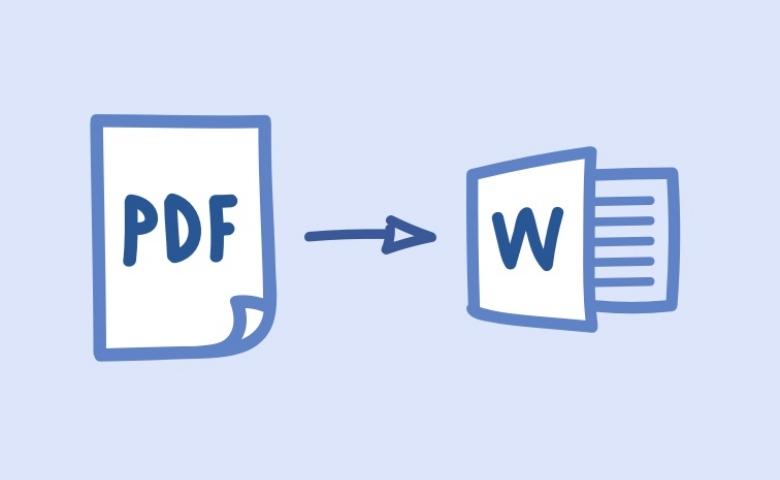 cara merubah pdf ke word, cara merubah file pdf ke word, cara merubah file pdf ke word secara manual
