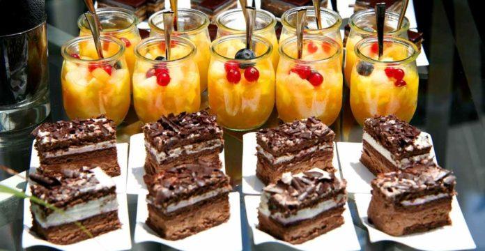 dessert jakarta favorit
