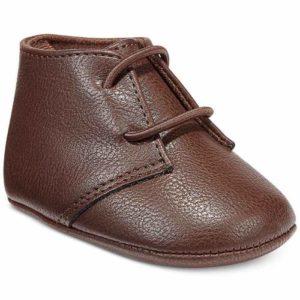 rekomendasi sepatu bayi