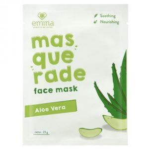 merk masker wajah untuk memutihkan