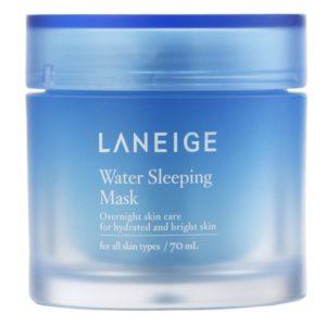 merk masker wajah yang bagus untuk kulit berjerawat