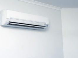 cara mengatur suhu ac