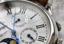 penemu jam tangan, penemu jam tangan pertama di dunia, penemu jam tangan pertama kali