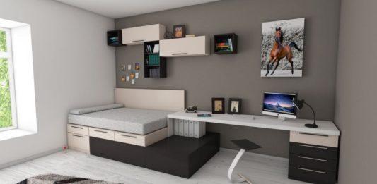 cara menghias kamar tidur, ide menghias kamar tidur, cara mendekorasi kamar