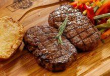 jenis steak, jenis daging steak, bagian daging sapi untuk steak