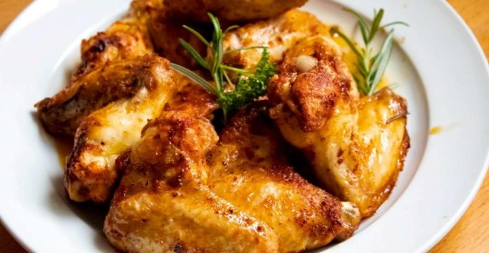resep ayam goreng mentega, cara membuat ayam goreng mentega
