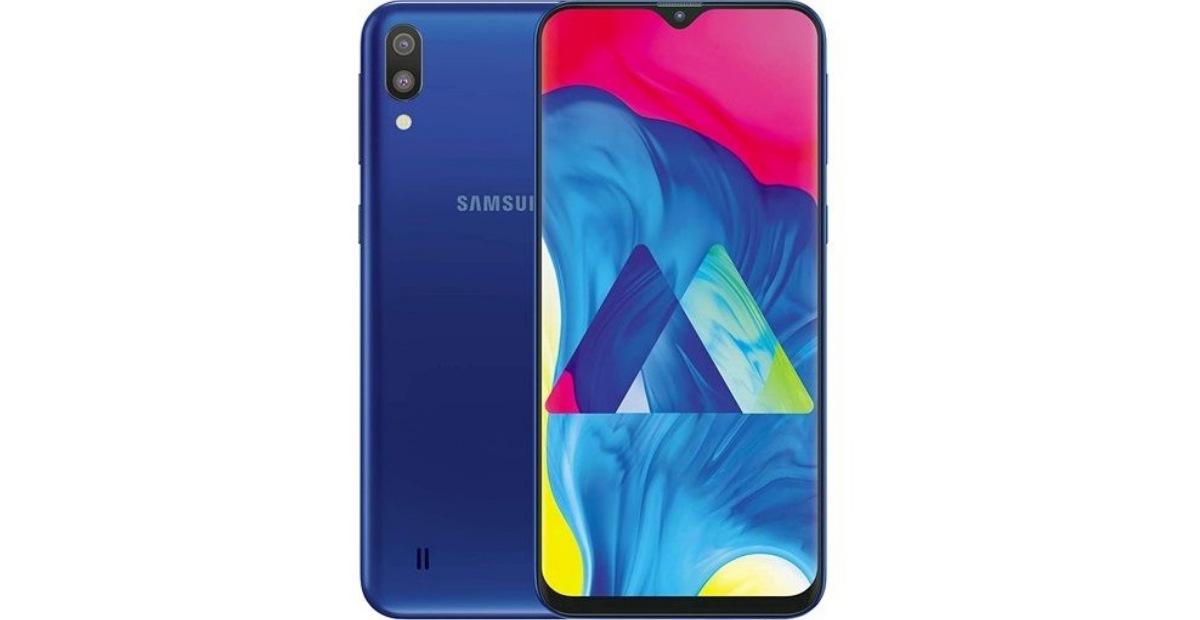 10 Kelebihan Dan Kekurangan Serta Spesifikasi Samsung Galaxy M10