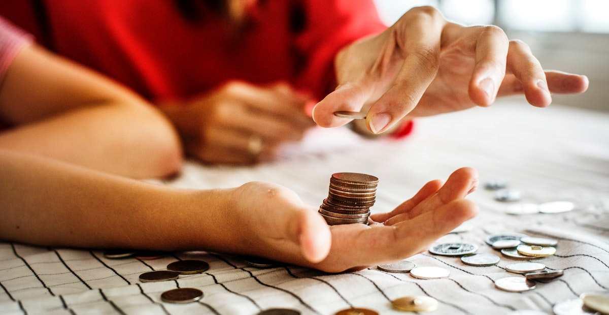 Hasil gambar untuk 3 Kiat Dalam Mengatur Keuangan Pribadi