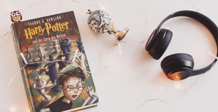 urutan film harry potter lengkap
