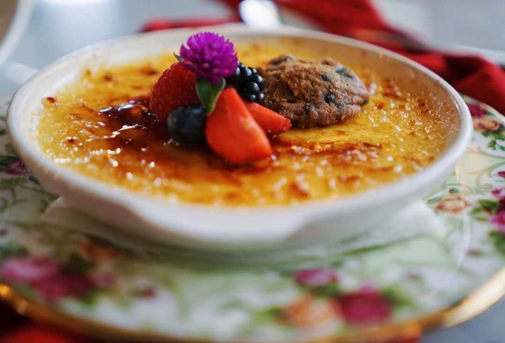 15 Tempat Makan Romantis Di Jakarta Dengan Menu Eropa Terenak