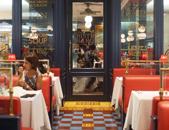 tempat makan romantis di jakarta, restoran romantis di jakarta