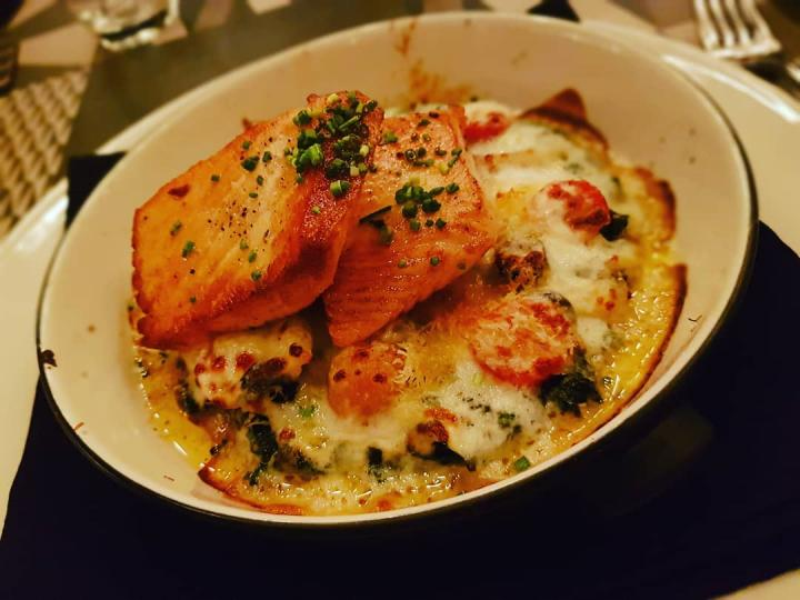 restoran romantis di jakarta, tempat makan romantis di jakarta